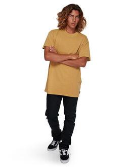 VINTAGE GOLD MENS CLOTHING BILLABONG TEES - BB-9572051-V21