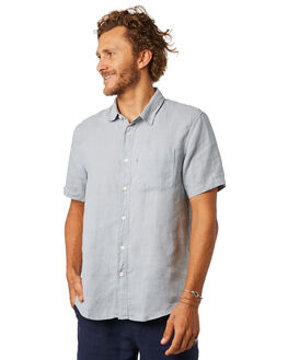 CEMENT MENS CLOTHING ACADEMY BRAND SHIRTS - 19S880CMNT