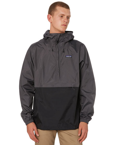 wholesale price usa cheap sale best shoes Torrentshell Pullover Mens Jacket
