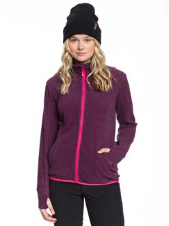 BEETROOT PINK BOARDSPORTS SNOW ROXY WOMENS - ERJFT03963-MML0