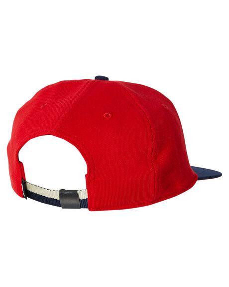 UNIVERSITY RED MENS ACCESSORIES NIKE HEADWEAR - CU6493657
