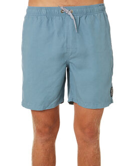 DUSTY BLUE MENS CLOTHING RIP CURL BOARDSHORTS - CBOBK93458