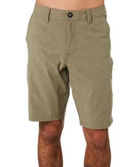MILITARY MENS CLOTHING VOLCOM SHORTS - A3211806MIL