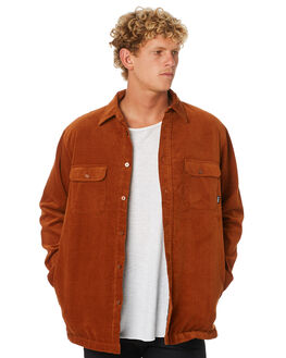 CAMEL MENS CLOTHING DEPACTUS JACKETS - D5203380CAMEL