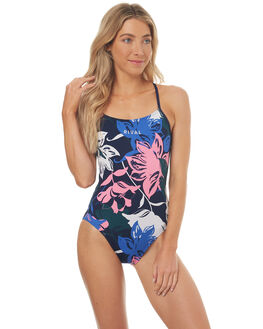 MADISON WOMENS SWIMWEAR RIVAL ONE PIECES - 7S36960MMAD
