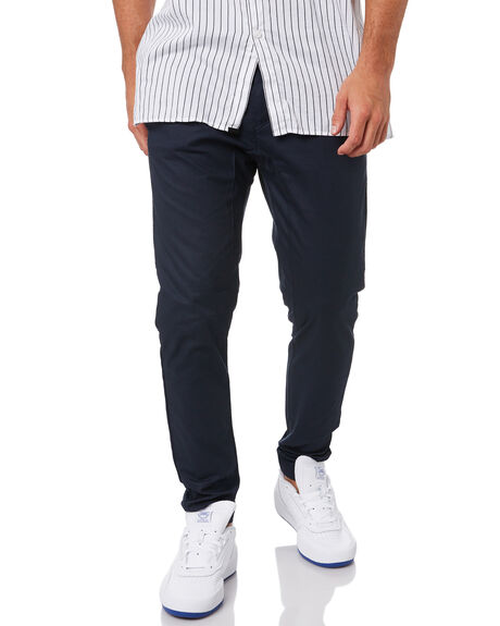 INK MENS CLOTHING ZANEROBE PANTS - 712-FLDINK