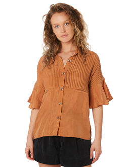 BEECH WOMENS CLOTHING SANCIA FASHION TOPS - 855ABEEC