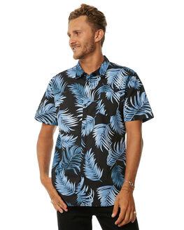 INDIGO MENS CLOTHING SWELL SHIRTS - S5183167INDIG
