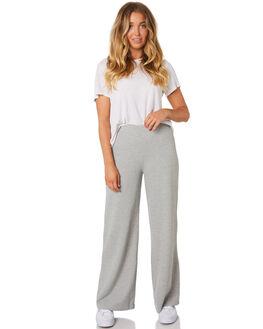 GREY MARLE WOMENS CLOTHING SWELL PANTS - S8189552GRYMA