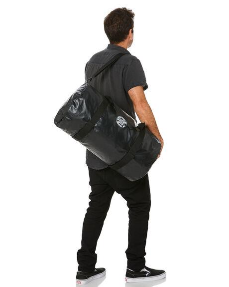 BLACK MENS ACCESSORIES SANTA CRUZ BAGS + BACKPACKS - SC-MANC467BLK