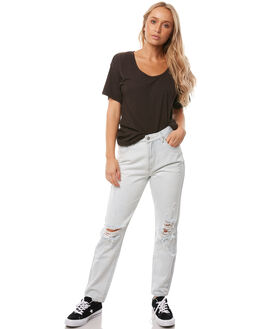 STONE AGE WOMENS CLOTHING INSIGHT JEANS - 5000001035STAGE
