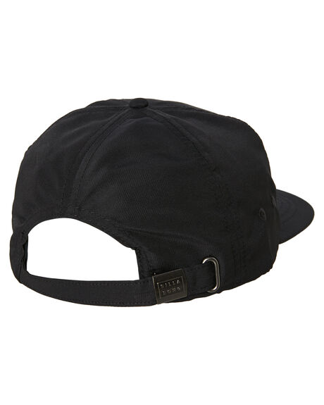 BLACK MENS ACCESSORIES BILLABONG HEADWEAR - 9692320ABLK