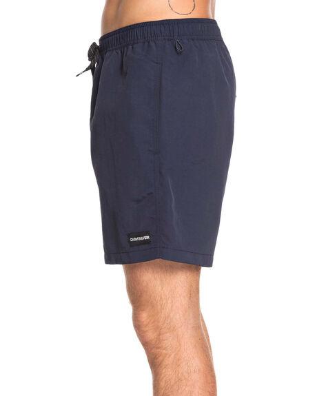 NAVY BLAZER MENS CLOTHING QUIKSILVER BOARDSHORTS - EQYJV03396-BYJ0