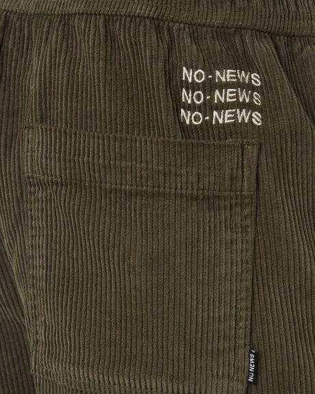 PINE MENS CLOTHING NO NEWS SHORTS - N5201233PINE