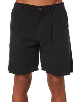 OFF BLACK MENS CLOTHING NO NEWS SHORTS - N5202236OFFBK