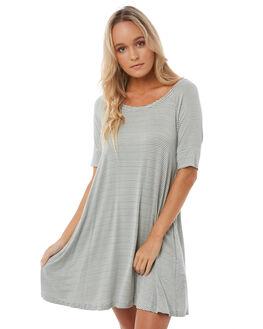 OLIVE LA PETITE WOMENS CLOTHING ROXY DRESSES - ERJKD03176GLW4