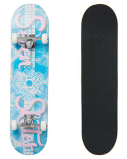 MULTI BOARDSPORTS SKATE SEVEN SKATEBOARDS COMPLETES - SVNCOMP1200MULTI
