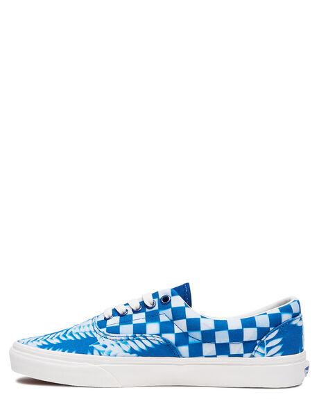 BLUE WOMENS FOOTWEAR VANS SNEAKERS - VN0A4U39WV8BLU