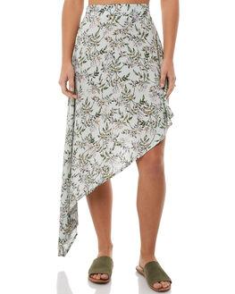 MULTI WOMENS CLOTHING SOMEDAYS LOVIN SKIRTS - IL18S1433MUL