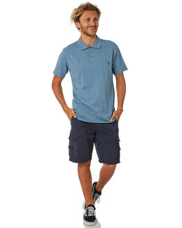 BLUE MARLE MENS CLOTHING RIP CURL SHIRTS - CPLCH14518