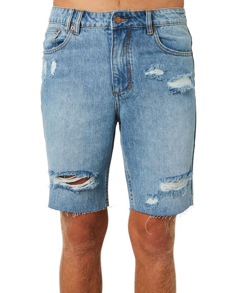 90S TRASH MENS CLOTHING INSIGHT SHORTS - 100006168790ST