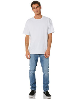 INDIGO SALT MENS CLOTHING NUDIE JEANS CO JEANS - 113335INDS