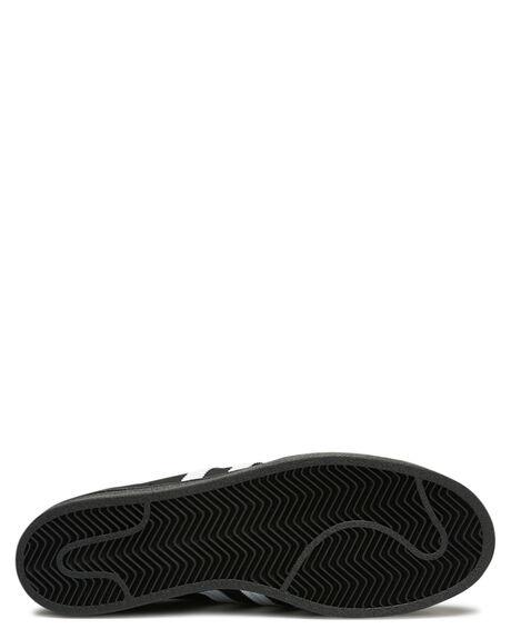 BLACK MENS FOOTWEAR ADIDAS SNEAKERS - FV0321BLK
