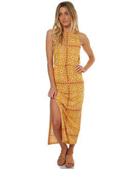 SUNSTONE WOMENS CLOTHING TIGERLILY DRESSES - T372404SUN