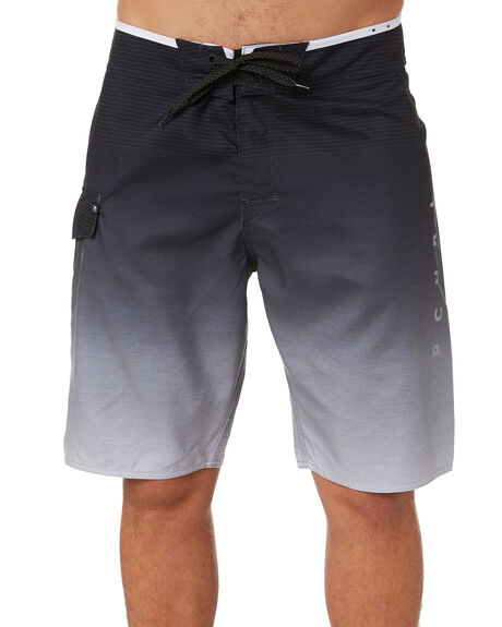 BLACK MENS CLOTHING RIP CURL BOARDSHORTS - CBOCK90090