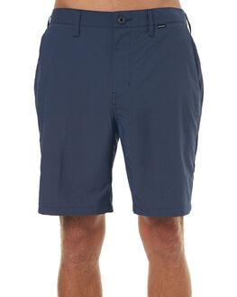 OBSIDIAN MENS CLOTHING HURLEY SHORTS - MWS000376045B