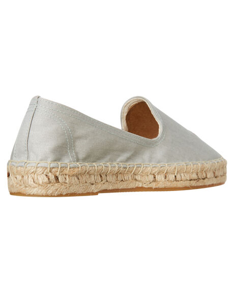 CHAMBRAY WOMENS FOOTWEAR SOLUDOS FLATS - 1000192-420CHAM