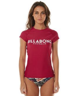SANGRIA SURF RASHVESTS BILLABONG WOMENS - 6761001SAN
