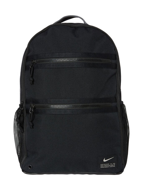 BLACK MENS ACCESSORIES NIKE BAGS + BACKPACKS - CK2674010