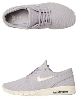 ATMOSPHERE GREY MENS FOOTWEAR NIKE SKATE SHOES - SS631303-031M