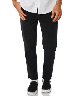 BLACKOUTS MENS CLOTHING LEE JEANS - L-606574-NJ8BLKO