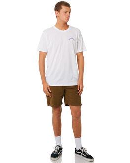 8df7f9500 ... WHITE MENS CLOTHING HURLEY TEES - BQ3049100. HURLEY 1 Dri Fit Pray For  Waves ...