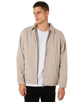 SHELL MENS CLOTHING RUSTY JACKETS - JKM0400SHE