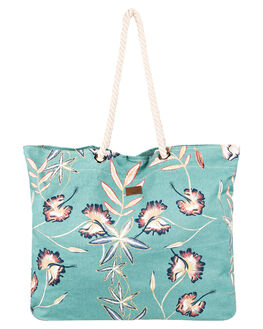 TRELLIS BIRD FLOWER WOMENS ACCESSORIES ROXY BAGS - ERJBT03116BKW6