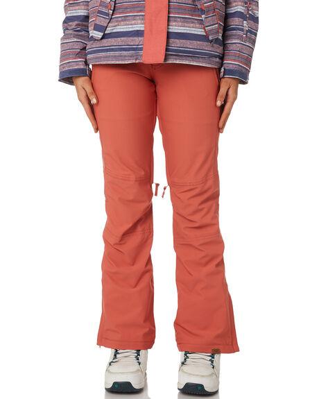 DUSTY CEDAR BOARDSPORTS SNOW ROXY WOMENS - ERJTP03061MMR0