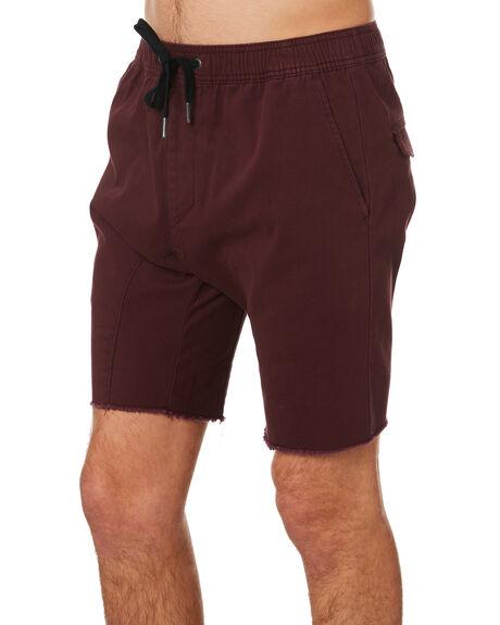 PORT MENS CLOTHING ZANEROBE SHORTS - 609-METPORT