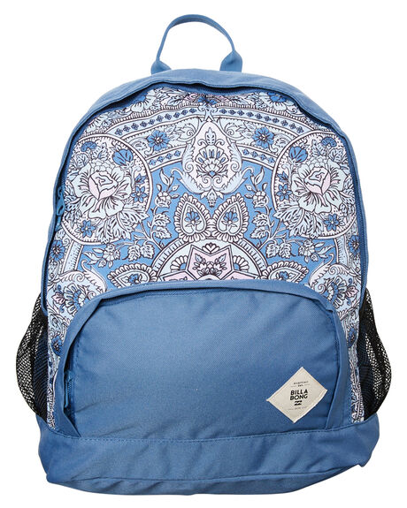 WHITE WOMENS ACCESSORIES BILLABONG BAGS - 6685009AWHT