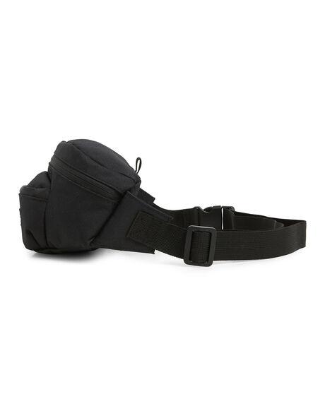 FLINT BLACK MENS ACCESSORIES ELEMENT BAGS + BACKPACKS - EL-502951-IFL