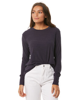 NAVY WOMENS CLOTHING THE FIFTH LABEL TEES - 40180357NAVY