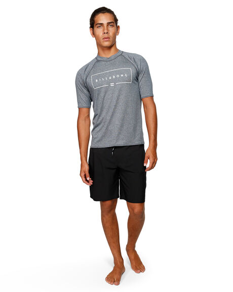 GREY HEATHER BOARDSPORTS SURF BILLABONG MENS - BB-9791503-GEH
