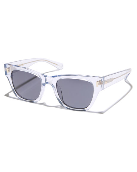 CRYSTAL POLISHED WOMENS ACCESSORIES EPOKHE SUNGLASSES - 0762-CRYPOBLKCRYST