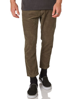 MOSS CORD MENS CLOTHING INSIGHT PANTS - 5000003447MCORD