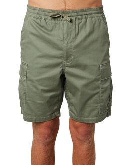 MOSS MENS CLOTHING ELEMENT SHORTS - 184362MOS
