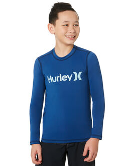 BLUE FORCE OUTLET BOARDSPORTS HURLEY RASHVESTS - AO2231474