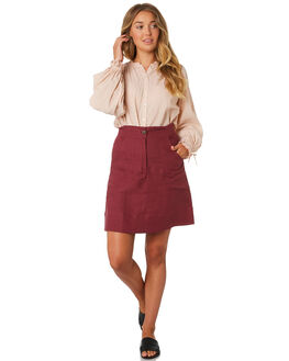ROSEWATER WOMENS CLOTHING LILYA FASHION TOPS - CCT60-LAW19ROS