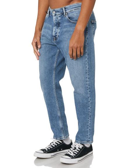 DENIM MEDIUM MENS CLOTHING CALVIN KLEIN JEANS - J30J3182391A4